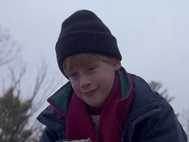 Watch and share Macaulay Culkin GIFs and Stare GIFs by MikeyMo on Gfycat