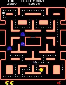 Watch and share Pac-Man GIFs on Gfycat