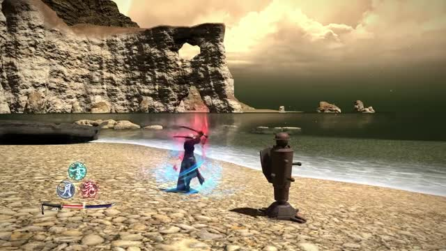 Watch and share Final Fantasy Xiv GIFs and Heavensward GIFs on Gfycat