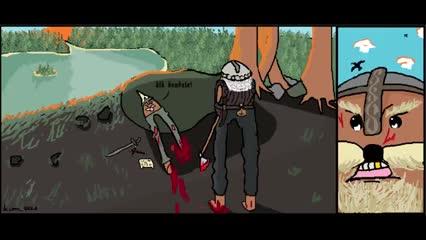 Watch and share Viking Gondola GIFs on Gfycat