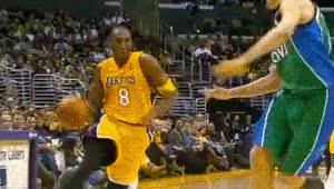 Watch Kobe Bryant  Los Angeles Lakers GIF on Gfycat. Discover more 122005, 2000s, 200506, Basketball, Kobe Bryant, Layup, Los Angeles Lakers, NBA, gif GIFs on Gfycat