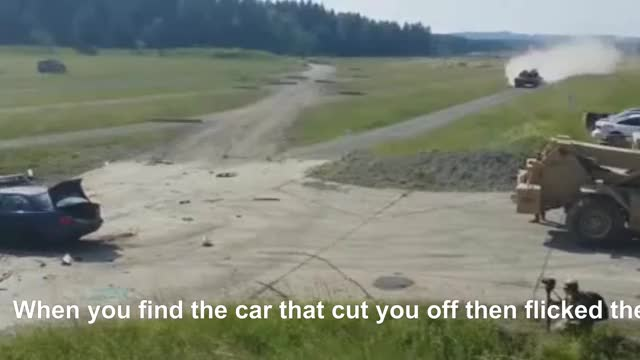 Watch and share Driving Like A Boss GIFs and People Are Amazing GIFs on Gfycat