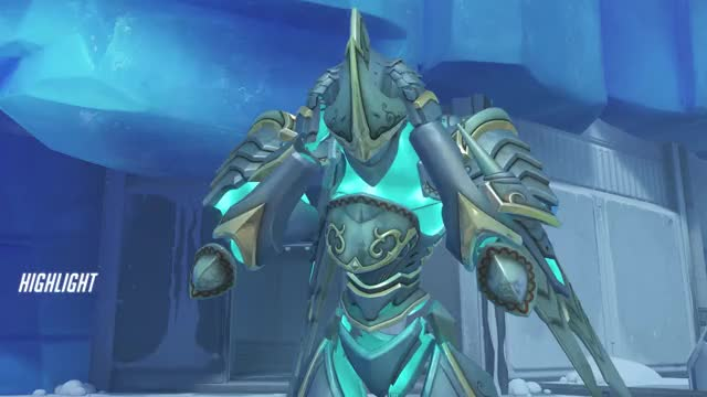 Watch and share Highlight GIFs and Overwatch GIFs by Swoozle on Gfycat