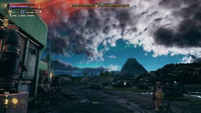 Watch and share The Outer Worlds Wacky Clouds GIFs on Gfycat