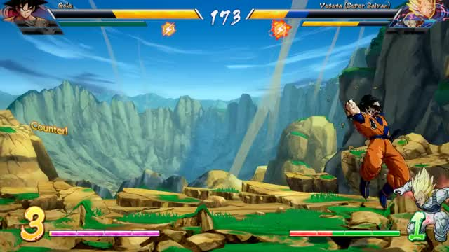 Watch Oops GIF on Gfycat. Discover more Dragon Ball FighterZ, dbfz GIFs on Gfycat