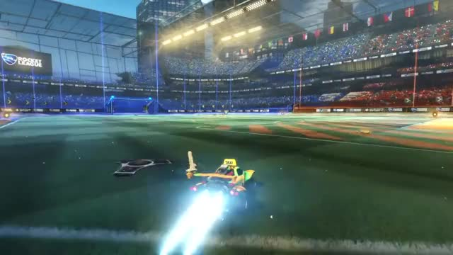 Watch and share Rocket League GIFs and Ps4share GIFs by chiefofkaiser on Gfycat