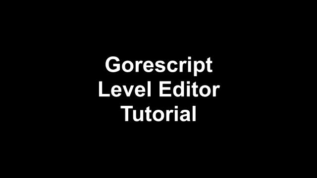 Watch gorescript level editor pt2 GIF by Amused Sloth (@amusedsloth) on Gfycat. Discover more classic, doom, fps, pixel, retro, shooter, voxel GIFs on Gfycat