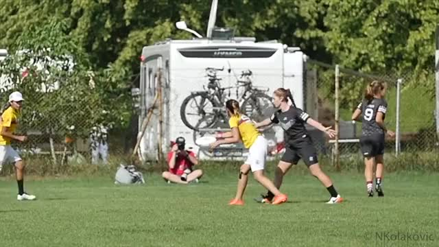 Watch cardenas cut  GIF on Gfycat. Discover more 2017, GH4, NKolakovic, NW, frisbee, highlights, kolakovic, panasonicgh4, ultimate GIFs on Gfycat