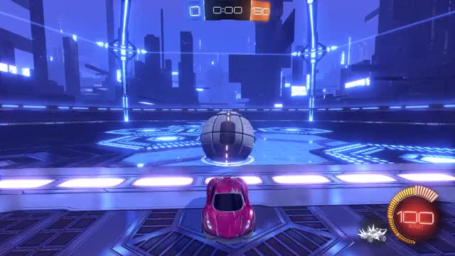 Watch Goal 135: XatuFlames GIF by Gif Your Game (@gifyourgame) on Gfycat. Discover more Gif Your Game, GifYourGame, Rocket League, RocketLeague, XatuFlames GIFs on Gfycat