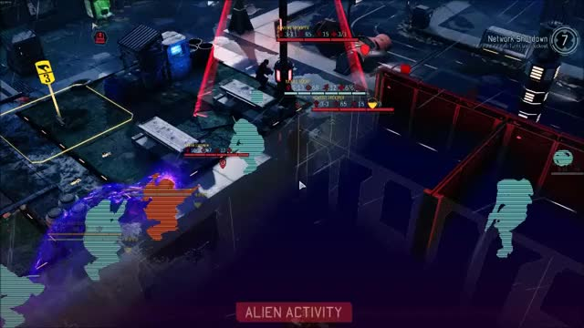 Watch and share Xcom 2 - Emile TK GIFs on Gfycat