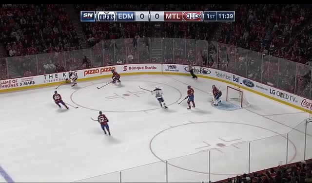 Watch and share Shaw Slewfoot On McDavid GIFs by cultofhockey on Gfycat
