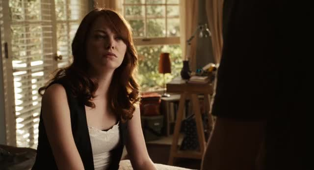 Watch and share Emma Stone GIFs and Oh My Gosh GIFs by ed_butteredtoast on Gfycat