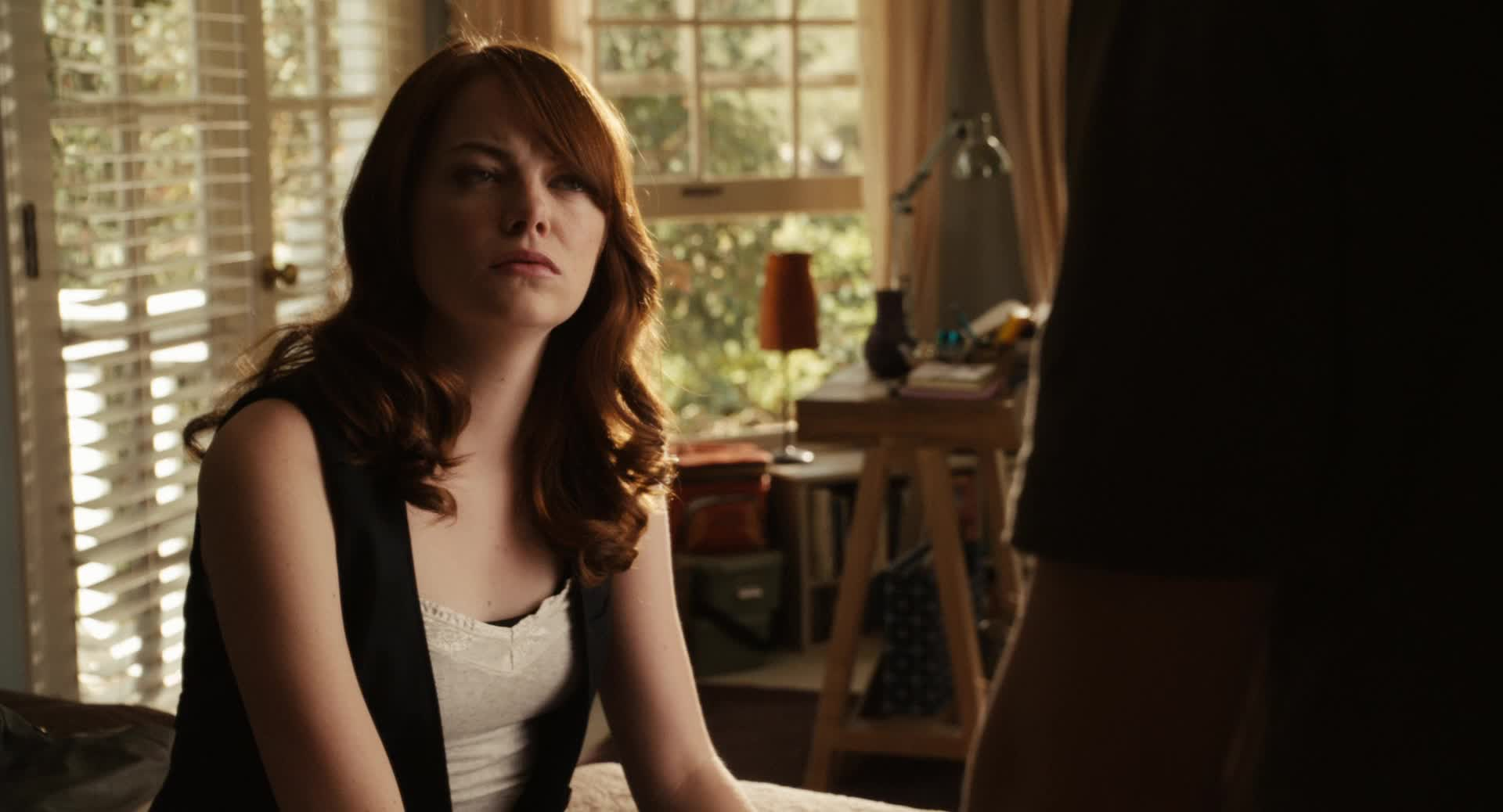 easy a, emma, emma stone, oh my god, oh my gosh, omg, stone, Oh My God GIFs