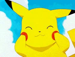 Watch and share Pikachu Pokemon Cute Pokemon Gif GIFs on Gfycat
