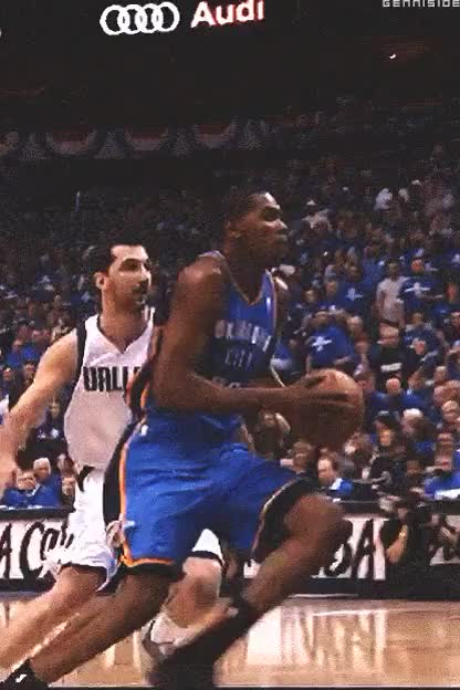 Watch this slam dunk GIF on Gfycat. Discover more 35, dunk, gif, kevin durant, nba, thunder GIFs on Gfycat