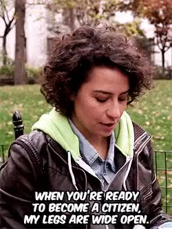 Watch ilana GIF on Gfycat. Discover more ilana glazer GIFs on Gfycat