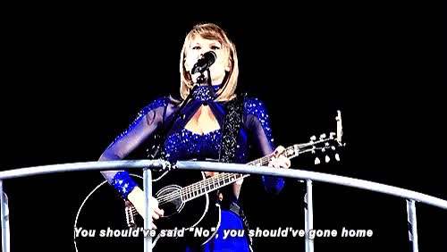 Watch Swift. GIF on Gfycat. Discover more 1989 tour santa clara, should've said no GIFs on Gfycat