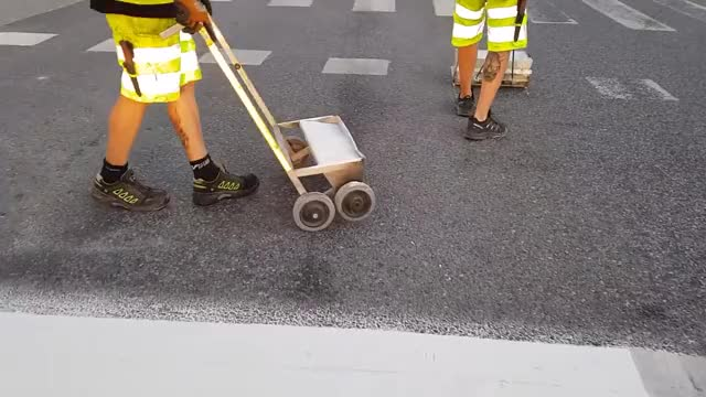 Watch and share Road Maintenance GIFs and Ekc Sverige Ab GIFs on Gfycat