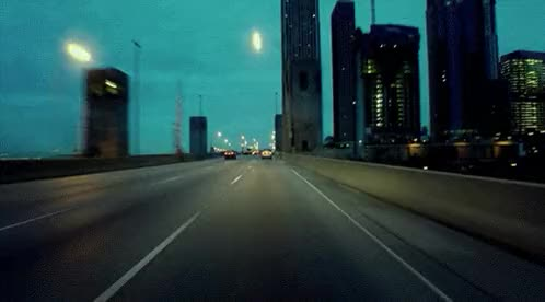 Watch and share Driving GIFs and City GIFs by SKEZ520 on Gfycat