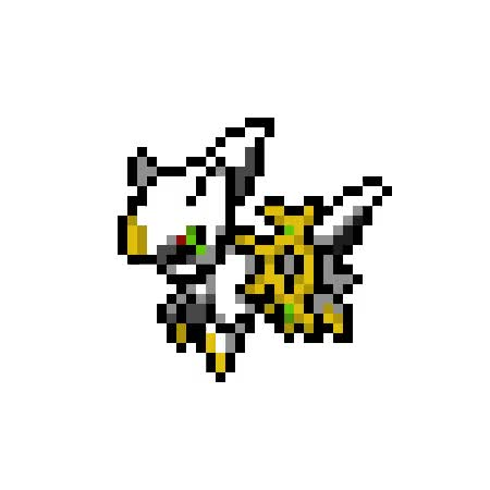 Pokemon Pixel Art Gif Find Make Share Gfycat Gifs