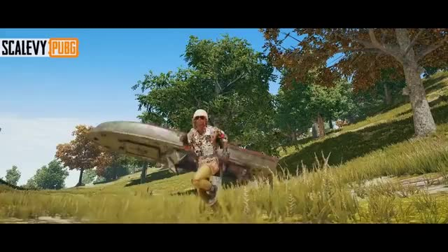PUBG 1.0 Highlights - Episode 4