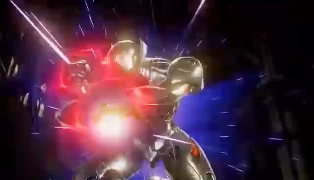 Marvel vs Capcom: Infinite - Gameplay Trailer 2 GIF   Find