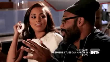 Watch this trending GIF on Gfycat. Discover more flashback friday, lauren london, the game bet GIFs on Gfycat