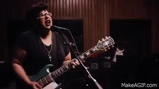 Watch Alabama Shakes GIF on Gfycat. Discover more related GIFs on Gfycat