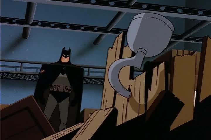 batman, dccomics, The Power of Squinty Eyes GIFs