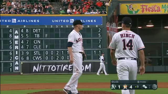 astros, baseball, houston astros, Giles GIFs