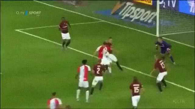 Watch and share Not The Best Way To Score - WatchPeopleDieInside GIFs on Gfycat