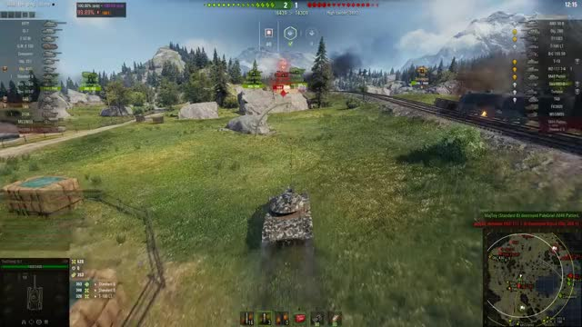Watch Butts! GIF by @thechang on Gfycat. Discover more worldoftanks GIFs on Gfycat