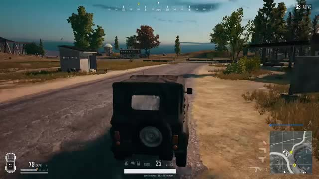Watch and share Vehicle GIFs and Pubg GIFs by dolan_ryan on Gfycat