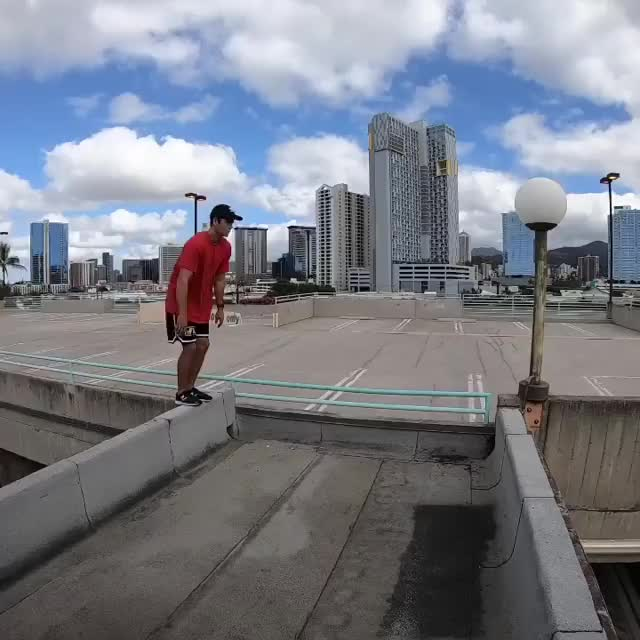Watch @brodiepawson GIF on Gfycat. Discover more 9gagnoticeme, Brodie Pawson, freerunning, instagram, parkour GIFs on Gfycat