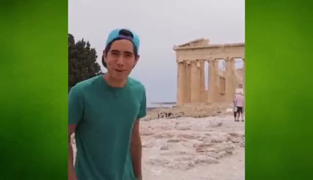 Watch Greek Parthenon Snack GIF on Gfycat. Discover more related GIFs on Gfycat