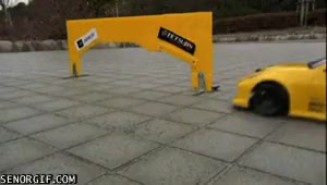 Watch and share Oddly Satisfying Car Sliding GIFs on Gfycat