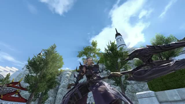 Watch and share FINAL FANTASY XIV 06 09 2019 01 48 34 GIFs on Gfycat