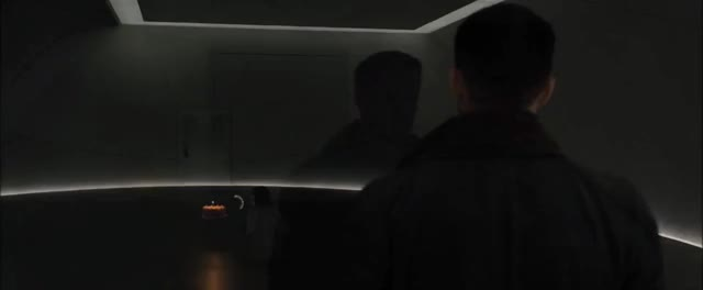 Watch and share Blade Runner 2049 GIFs by Ricky Bobby on Gfycat
