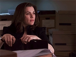 alicia florrick, aliciaflorrickxwine, and Alicia's nose face down in a book, because of georgetown FEELS, because you know this is how studying and strategizing went down., cramming as much reason into his argument, ever since georgetown - MY OTP <3 <3 <3, feistyvagabond, i have willicia trash here, josh charles, julianna margulies, kiki and ella...., making their work all the better, mine, not ouat, not ouat related, sorry i have so many feels these days, tgwedit, the good wife, will gardner, will toying with a baseball,