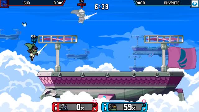 Watch and share Same Dumb Clairen Thing GIFs by Sunny! on Gfycat