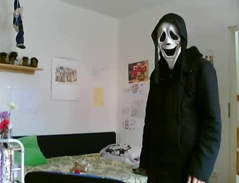 scream, Scream GIFs