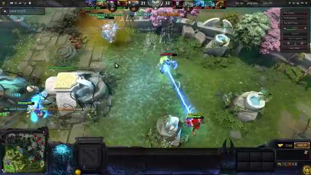 Watch and share Pudge GIFs and Dota2 GIFs on Gfycat