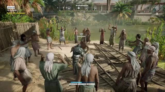 Watch SCPillows AssassinsCreedOrigins 20181014 06-58-51 GIF on Gfycat. Discover more related GIFs on Gfycat