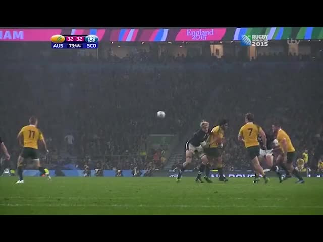 Watch and share Rugbyunion GIFs on Gfycat