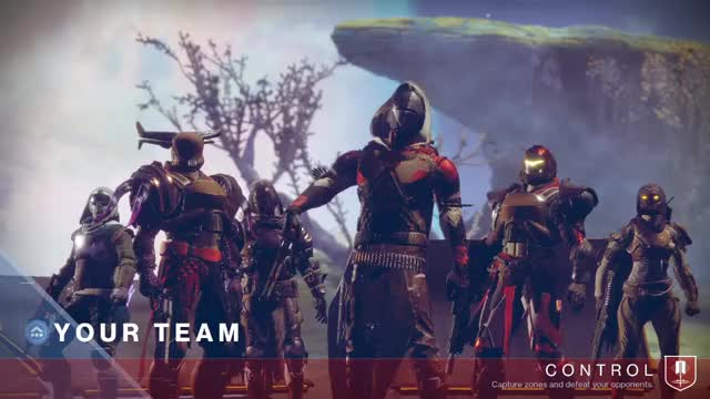Watch and share Destiny2 AttackingB GIFs by Kardbored on Gfycat