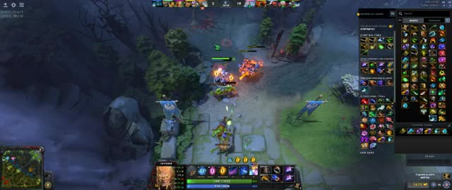 Watch Check out my video! Dota 2 | Captured by Overwolf GIF by Overwolf (@overwolf) on Gfycat. Discover more Dota 2, Gaming, Invoker, Kill, Overwolf, Win GIFs on Gfycat
