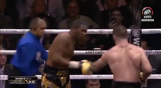 Watch gassiev-dorticos RD12c GIF by @aaeohl on Gfycat. Discover more boxeo, boxing, murat gassiev, sports, super series, yunier dorticos GIFs on Gfycat