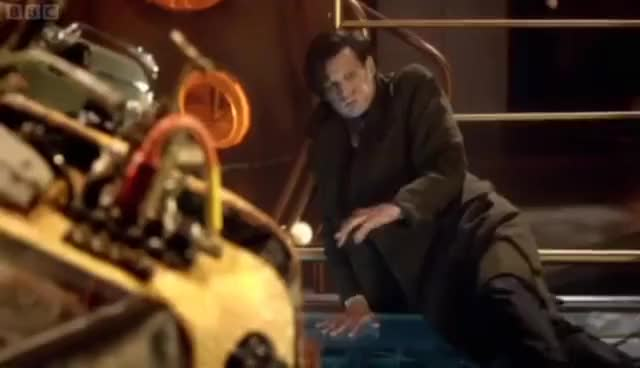 Watch Interface doctor GIF on Gfycat. Discover more Doctor Who GIFs on Gfycat