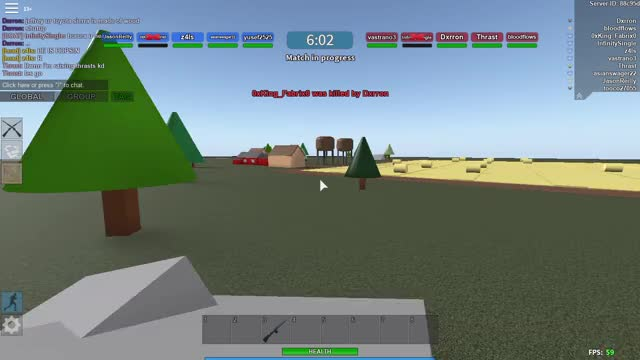 Watch and share Roblox 2020-03-05 16-56-27 GIFs by horurs on Gfycat