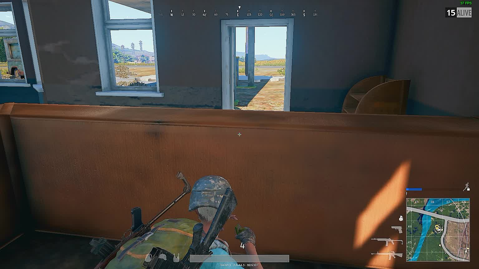 PLAYERUNKNOWN'S BATTLEGROUNDS 11.26.2017 - 06.56.03.71.DVR GIFs